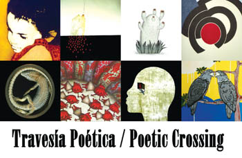 Poetic Crossing: Contemporary Spanish Artists